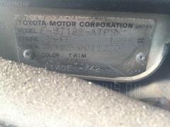 Спидометр TOYOTA CORONA EXIV ST182 3S-FE Фото 3