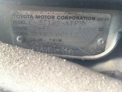 Рулевая колонка TOYOTA CORONA EXIV ST182 Фото 4