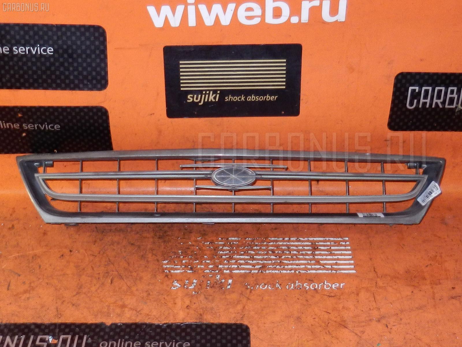 Решетка радиатора TOYOTA CORONA EXIV ST182 Фото 1