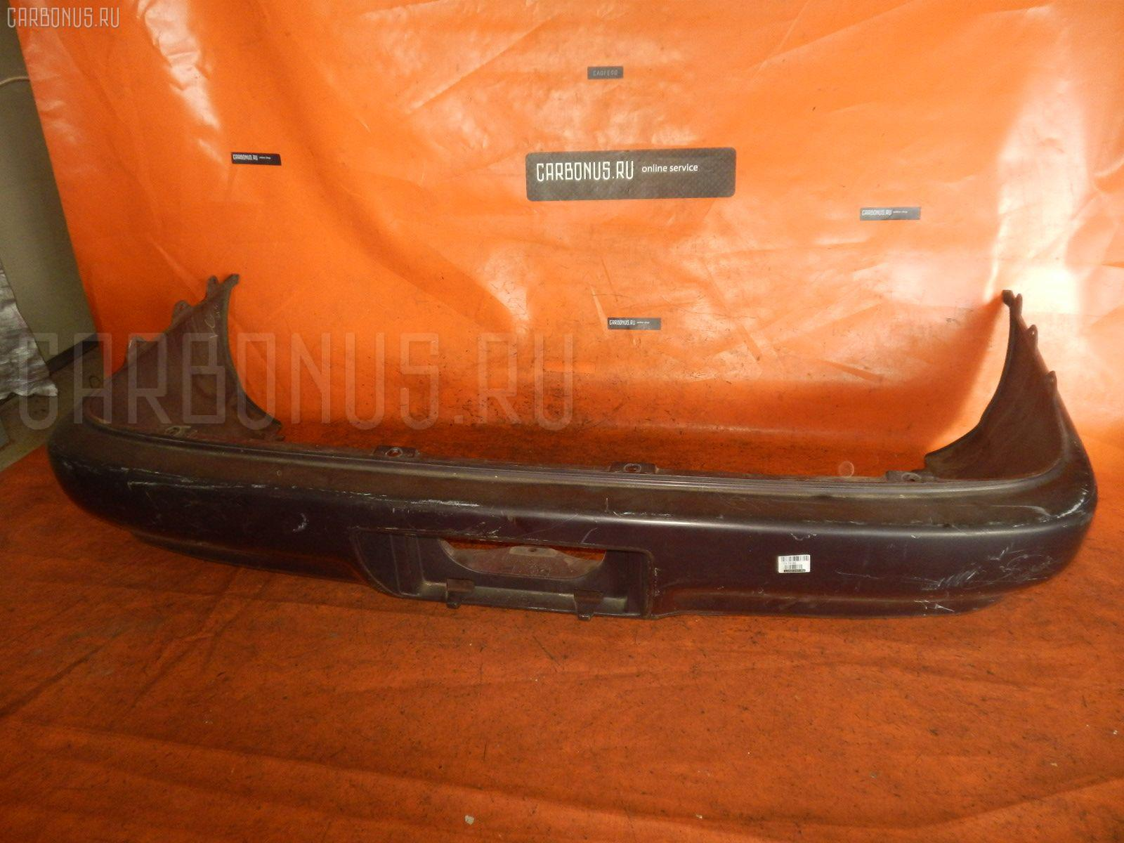 Бампер Toyota Corona exiv ST180 Фото 1