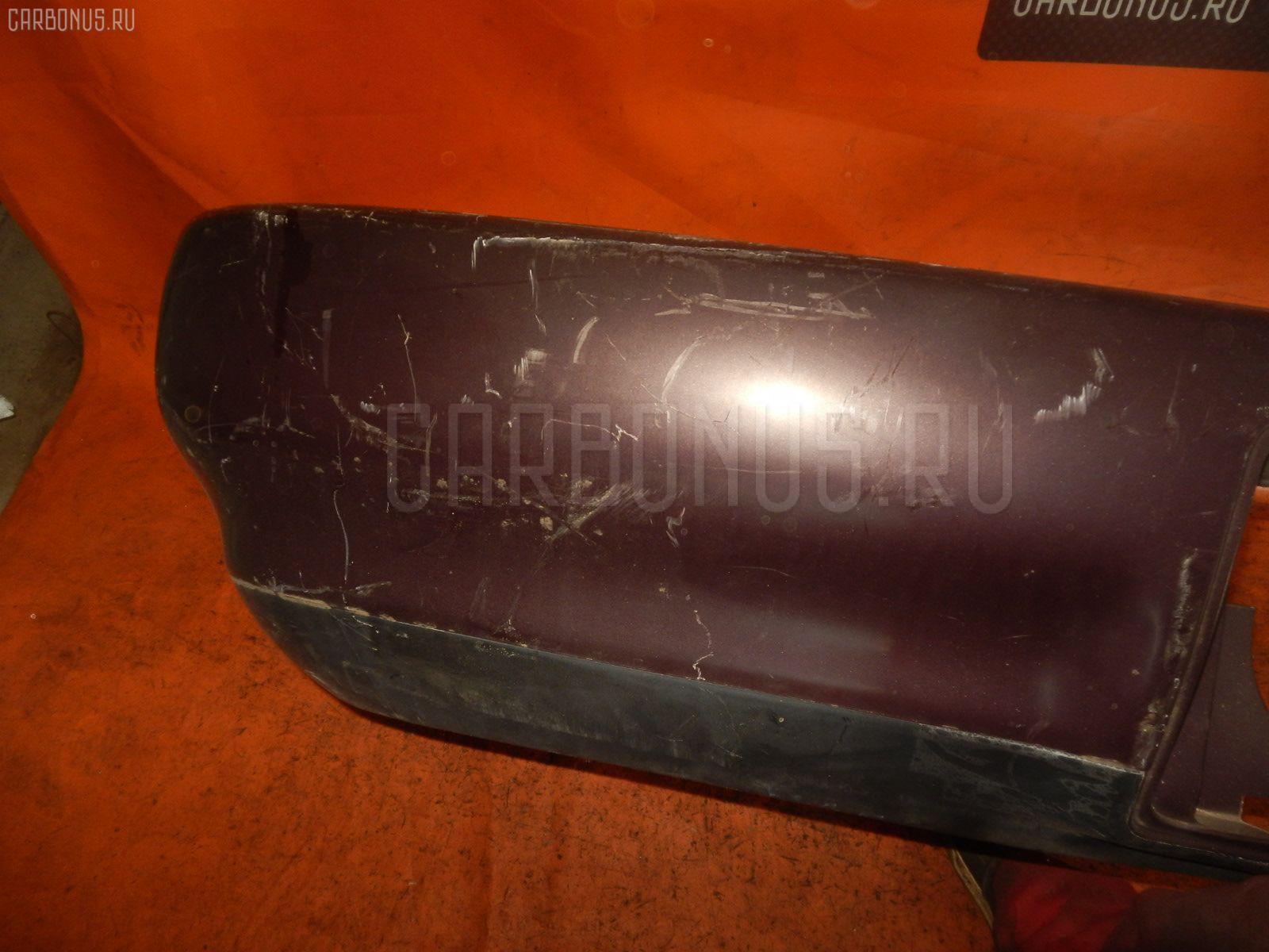 Бампер TOYOTA CORONA EXIV ST180 Фото 2