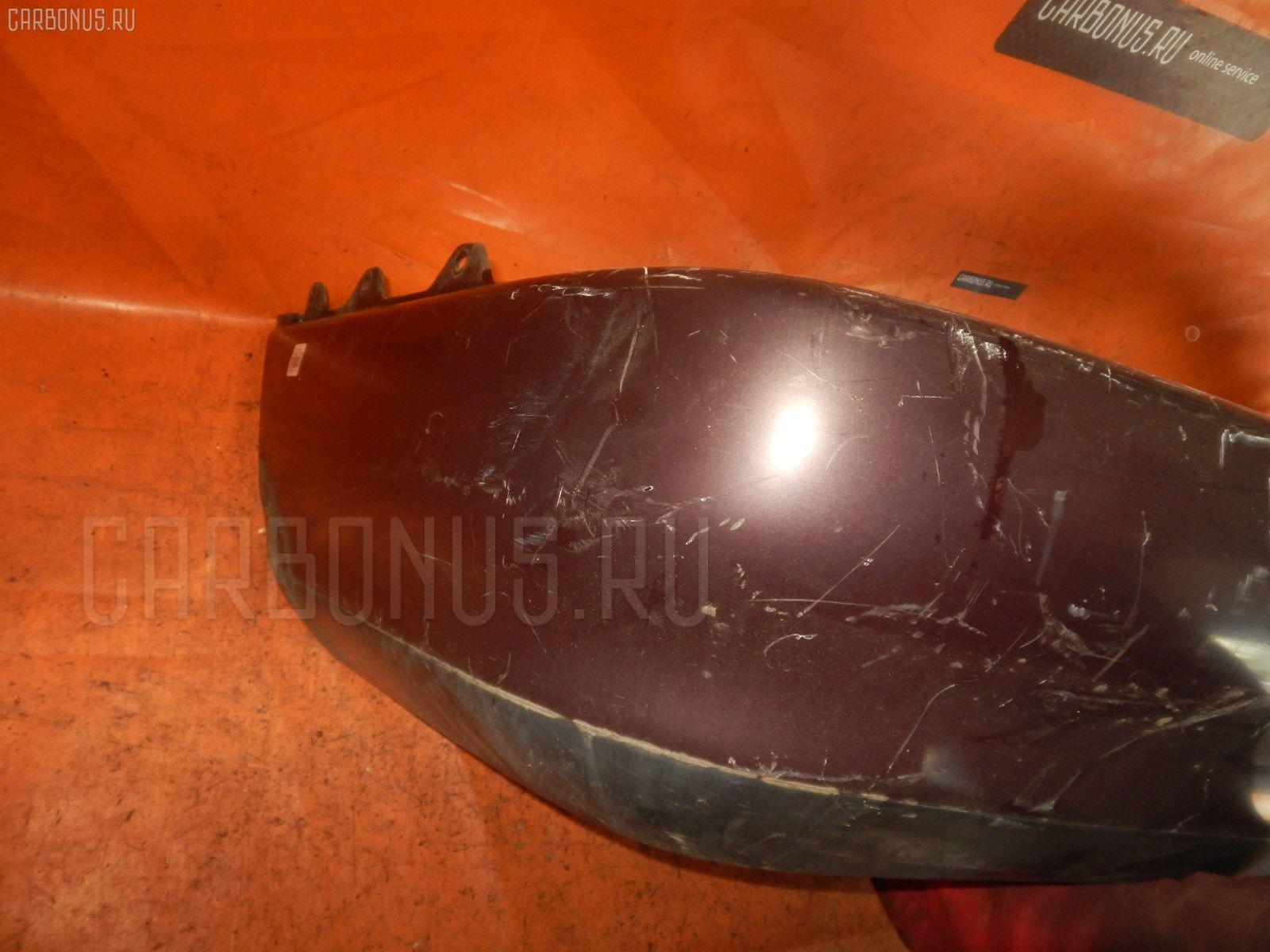 Бампер TOYOTA CORONA EXIV ST180 Фото 3
