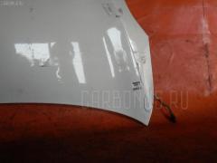 Капот TOYOTA ISIS ANM15W Фото 1