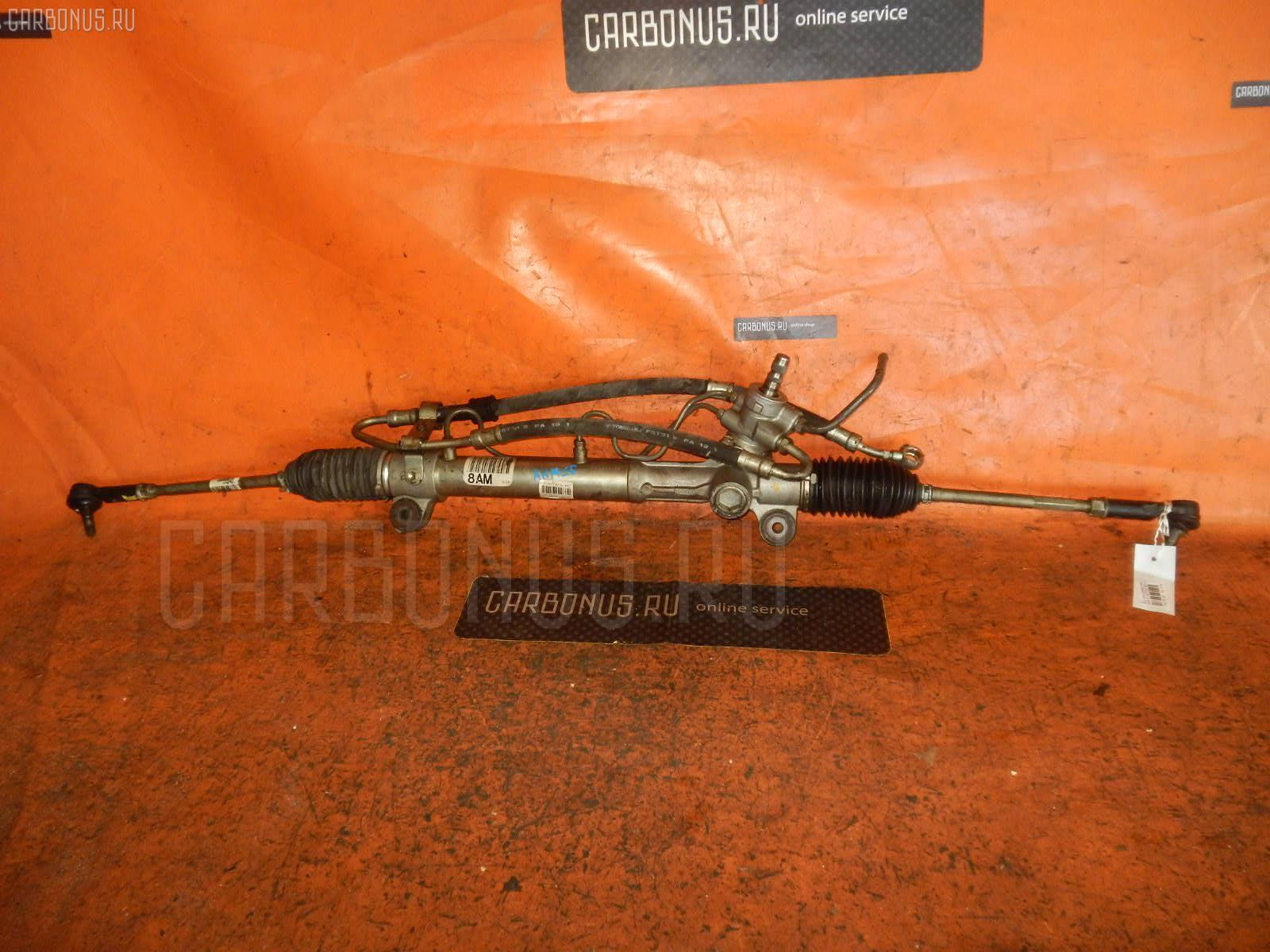 Рулевая рейка TOYOTA ISIS ANM15 1AZ-FSE Фото 1