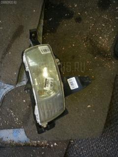 Туманка бамперная Toyota Isis ANM15G Фото 1