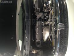 Блок управления климатконтроля Toyota Isis ANM15G 1AZ-FSE Фото 4