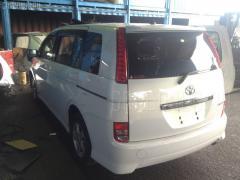 Блок управления климатконтроля Toyota Isis ANM15G 1AZ-FSE Фото 6