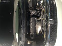 Защита двигателя Toyota Isis ANM15G 1AZ-FSE Фото 3