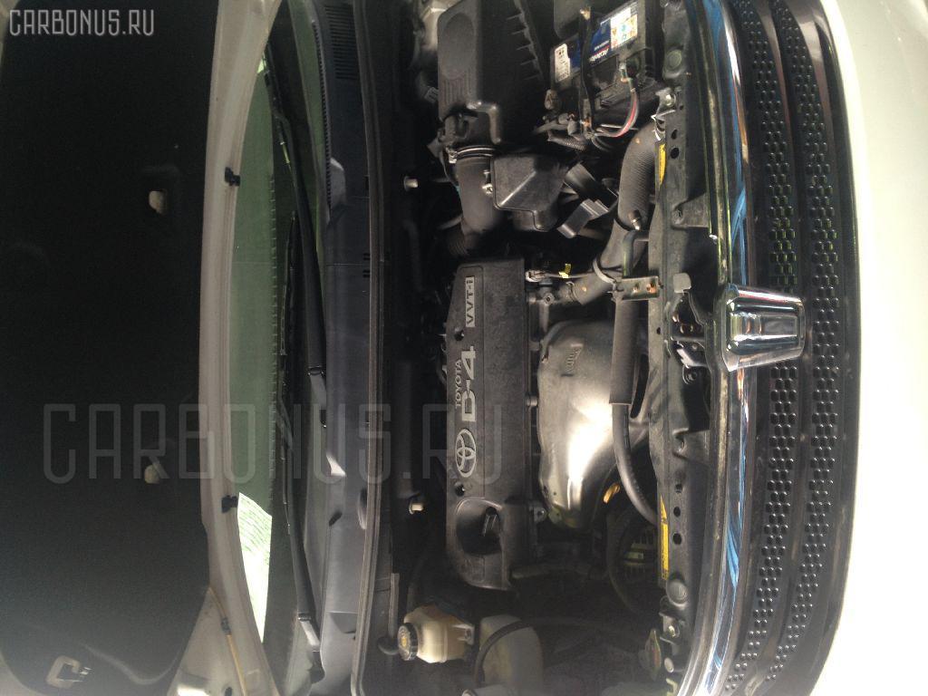 Мотор привода дворников TOYOTA ISIS ANM15G Фото 3