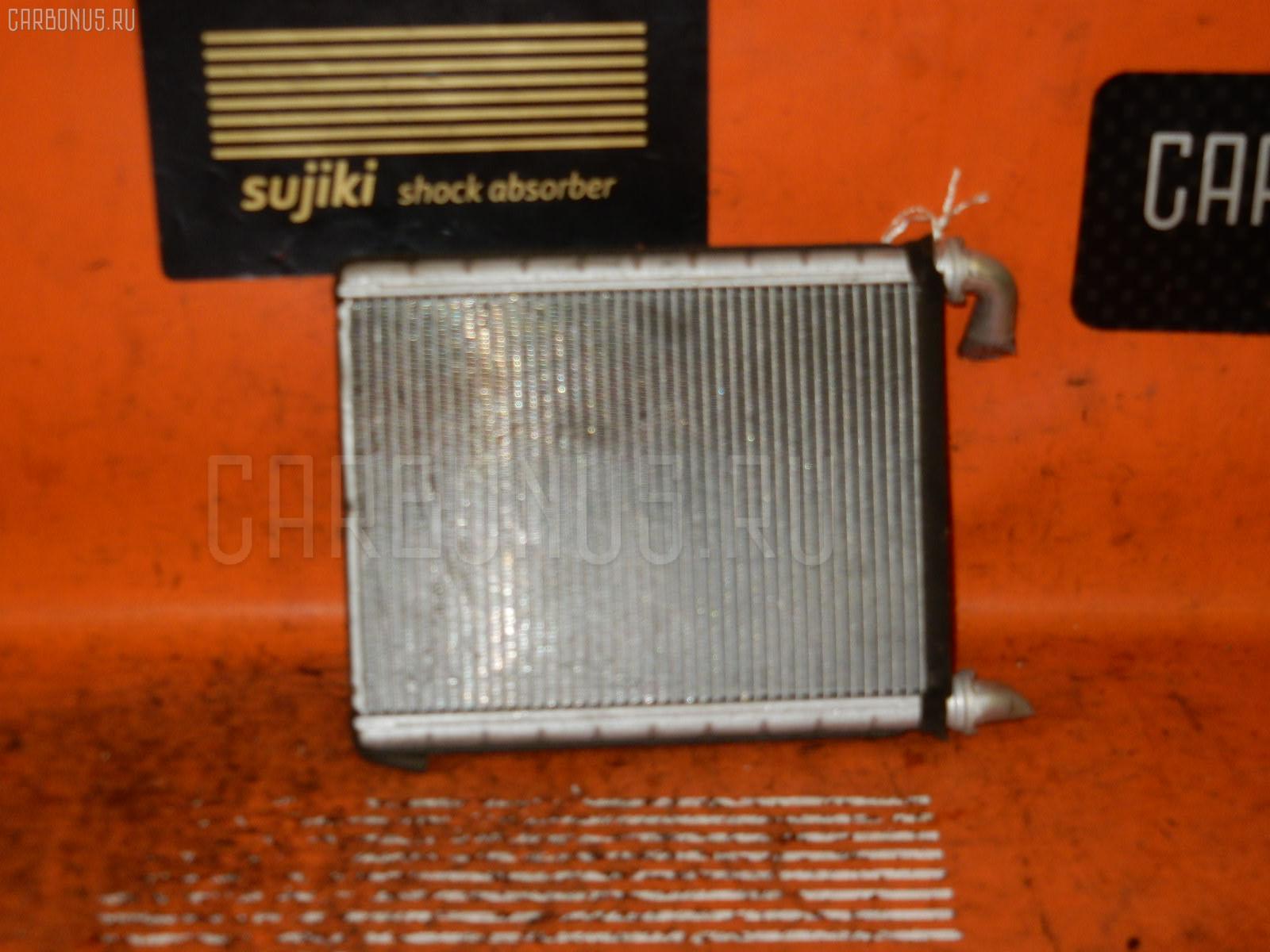 Радиатор печки TOYOTA ISIS ANM15G 1AZ-FSE Фото 1
