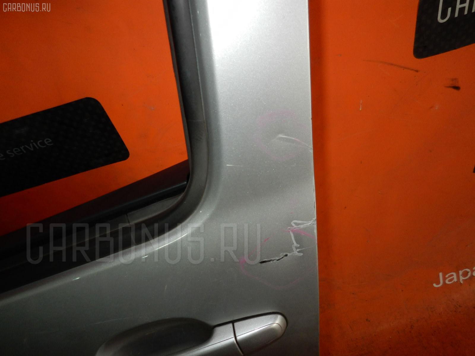 Дверь боковая TOYOTA WISH ZNE10G Фото 3