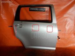 Дверь боковая Toyota Wish ZNE10G Фото 2