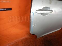 Дверь боковая Toyota Wish ZNE10G Фото 4