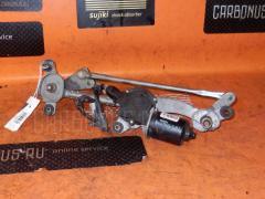 Мотор привода дворников TOYOTA WISH ZNE10G Фото 1