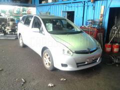 Ремень безопасности Toyota Wish ZNE10G 1ZZ-FE Фото 8