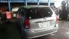 Защита антигравийная Toyota Wish ZNE10G 1ZZ-FE Фото 5