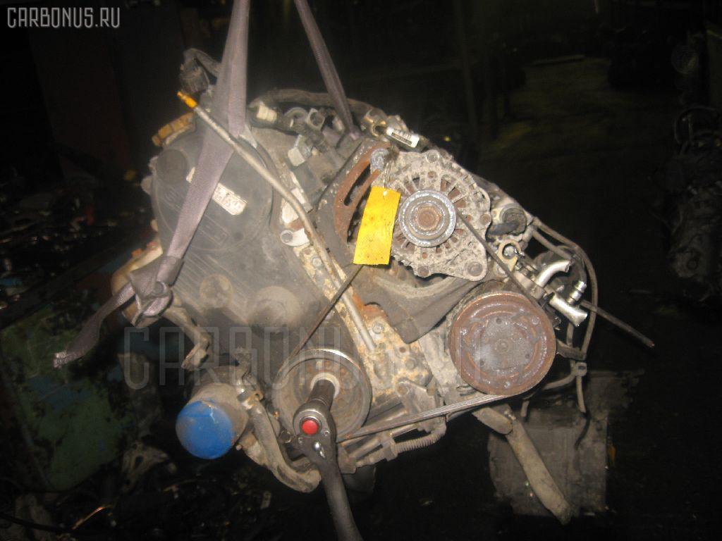 Двигатель SUBARU SAMBAR TW1 EN07 Фото 1