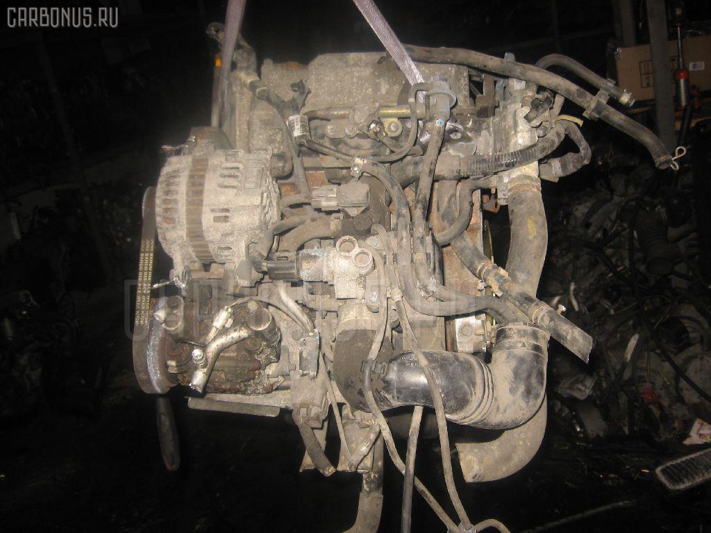 Двигатель SUBARU SAMBAR TW1 EN07 Фото 2