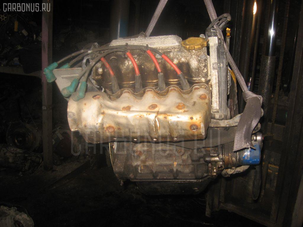 Двигатель SUBARU SAMBAR TW1 EN07 Фото 4