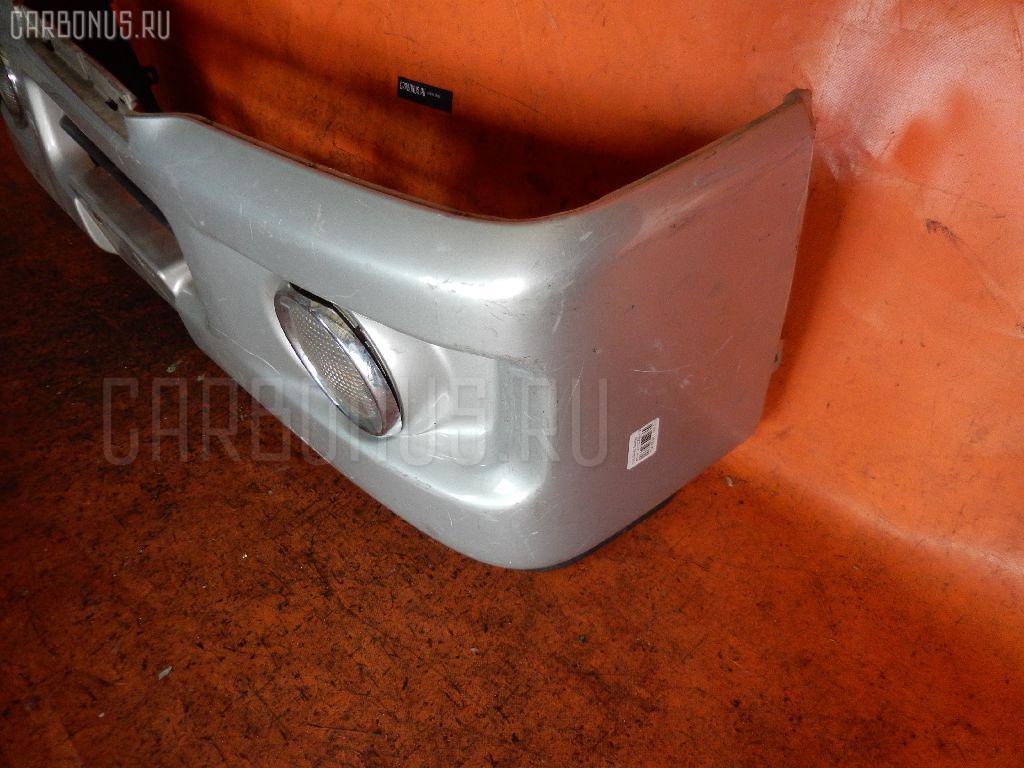 Бампер SUBARU SAMBAR TW1 Фото 3