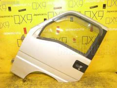 Дверь боковая Subaru Sambar TW1 Фото 1