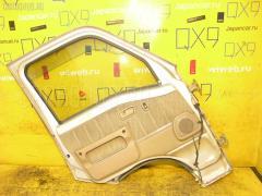 Дверь боковая Subaru Sambar TW1 Фото 2