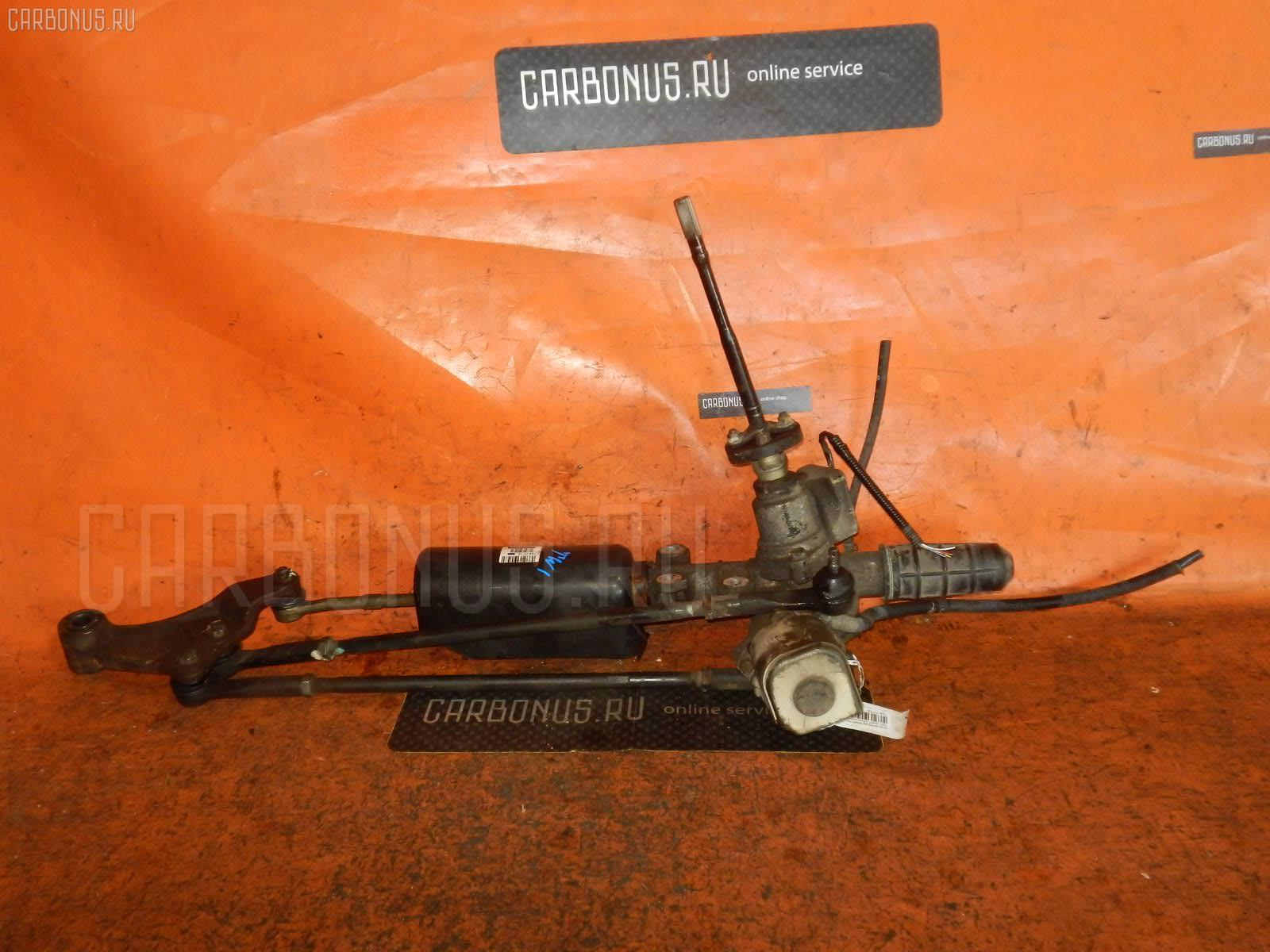 Рулевая рейка SUBARU SAMBAR TW1 EN07 Фото 1
