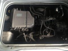 Решетка радиатора на Subaru Sambar TW1 Фото 4