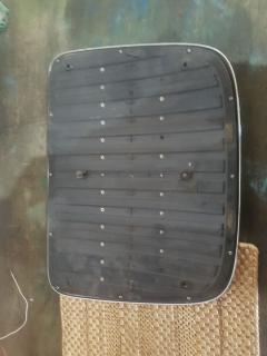 Решетка радиатора на Subaru Sambar TW1 Фото 3