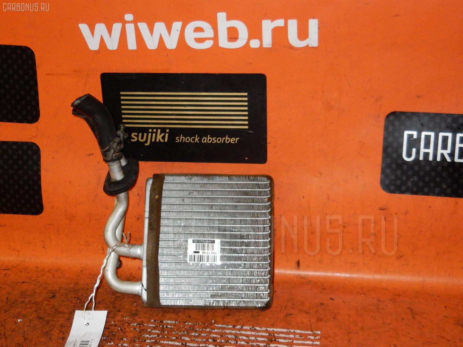 Радиатор печки SUBARU SAMBAR TW1 EN07 Фото 1