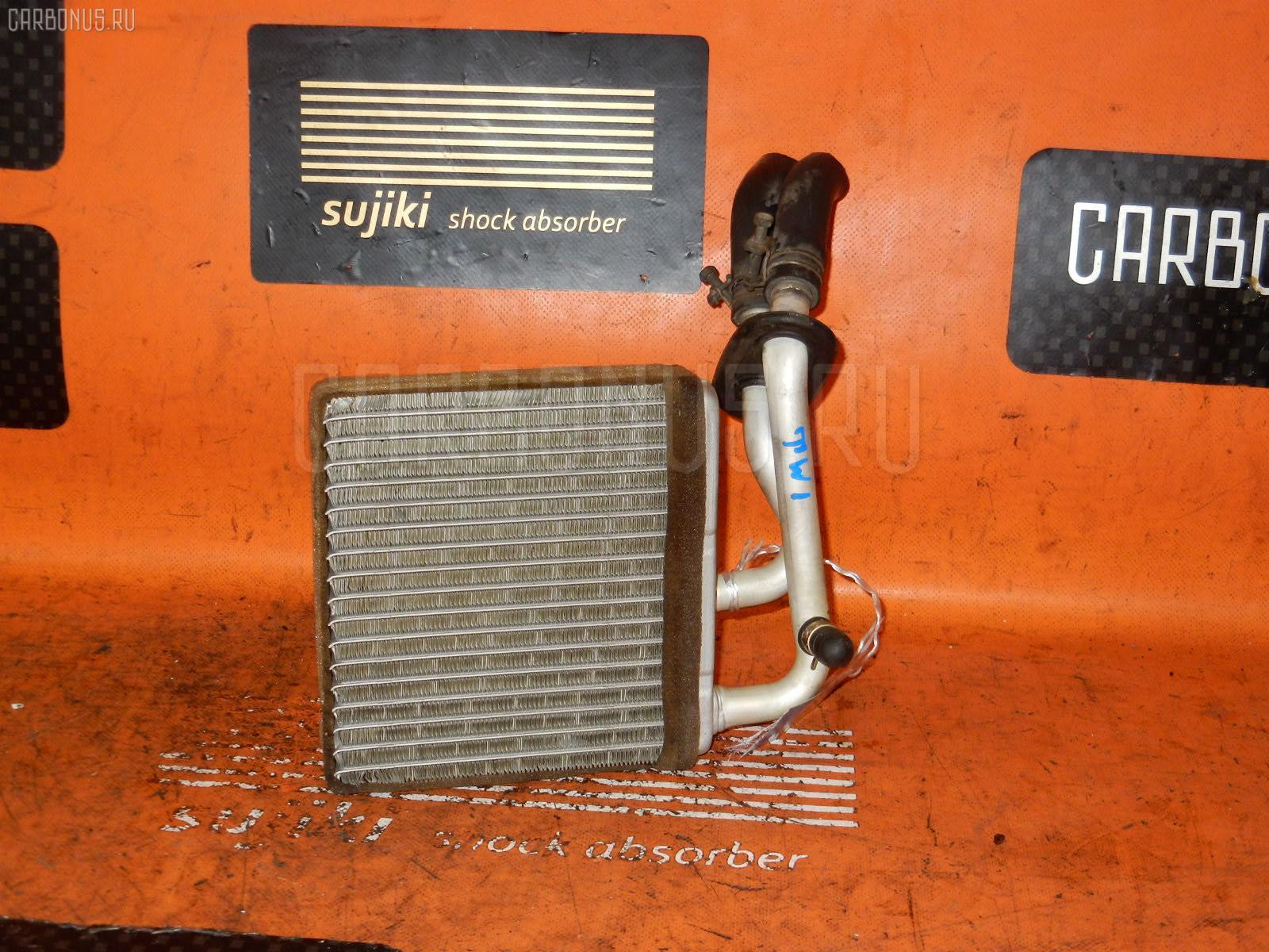 Радиатор печки SUBARU SAMBAR TW1 EN07 Фото 2