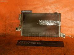 Радиатор кондиционера на Subaru Sambar TW1 EN07 Фото 1