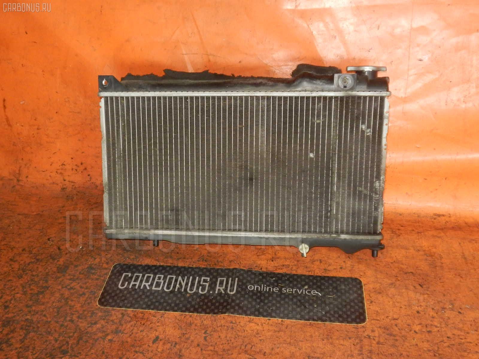 Радиатор ДВС Subaru Sambar TW1 EN07 Фото 1