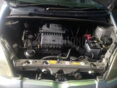 Планка телевизора Toyota Vitz SCP10 1SZ-FE Фото 3