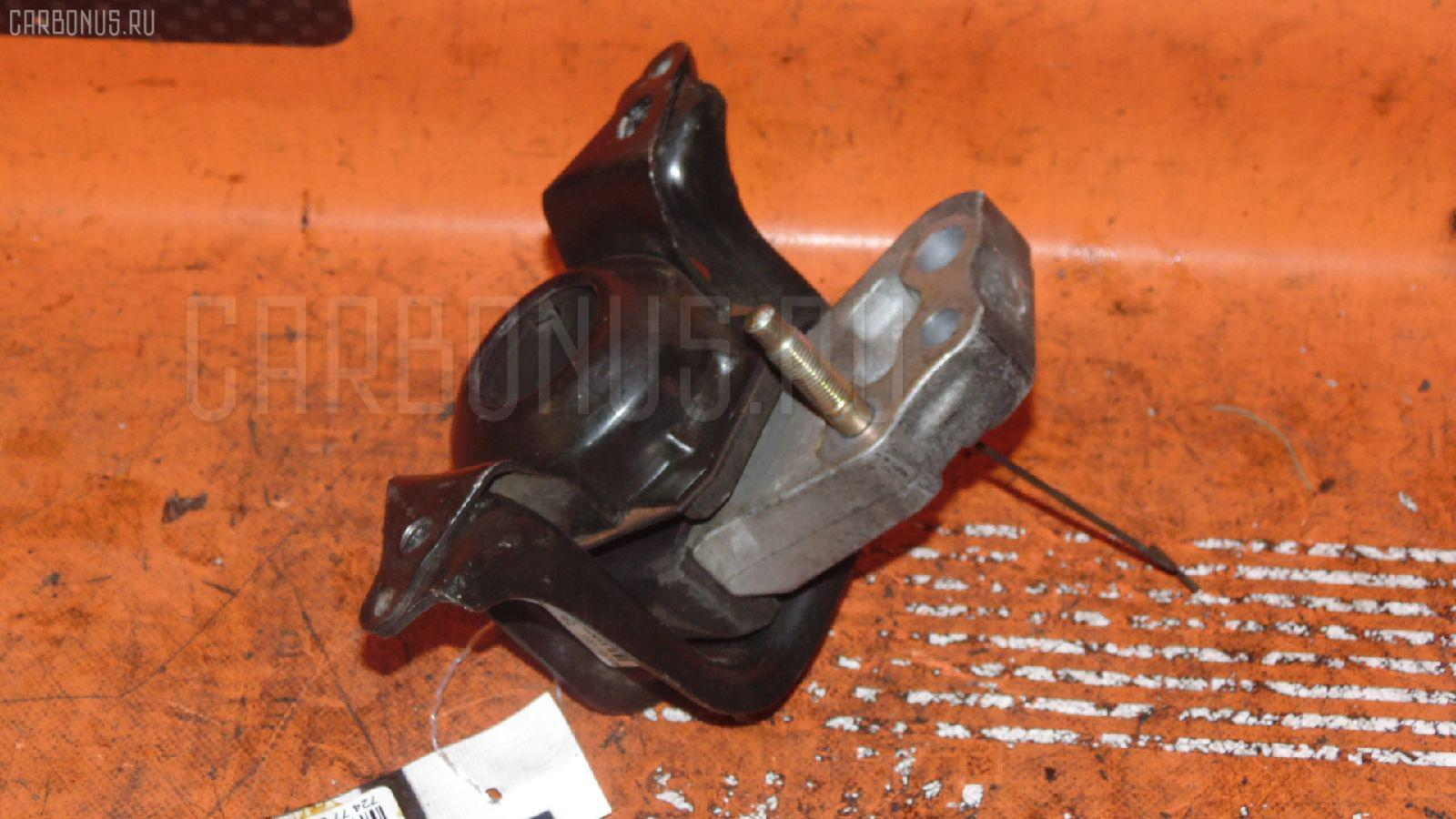 Подушка двигателя TOYOTA VITZ SCP10 1SZ-FE. Фото 8