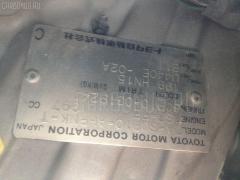 Крепление капота Toyota Vitz SCP10 Фото 3