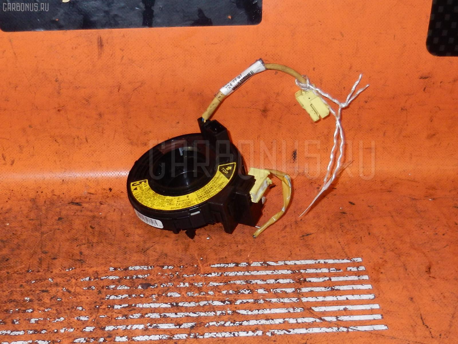 Шлейф-лента air bag TOYOTA VITZ SCP10. Фото 7