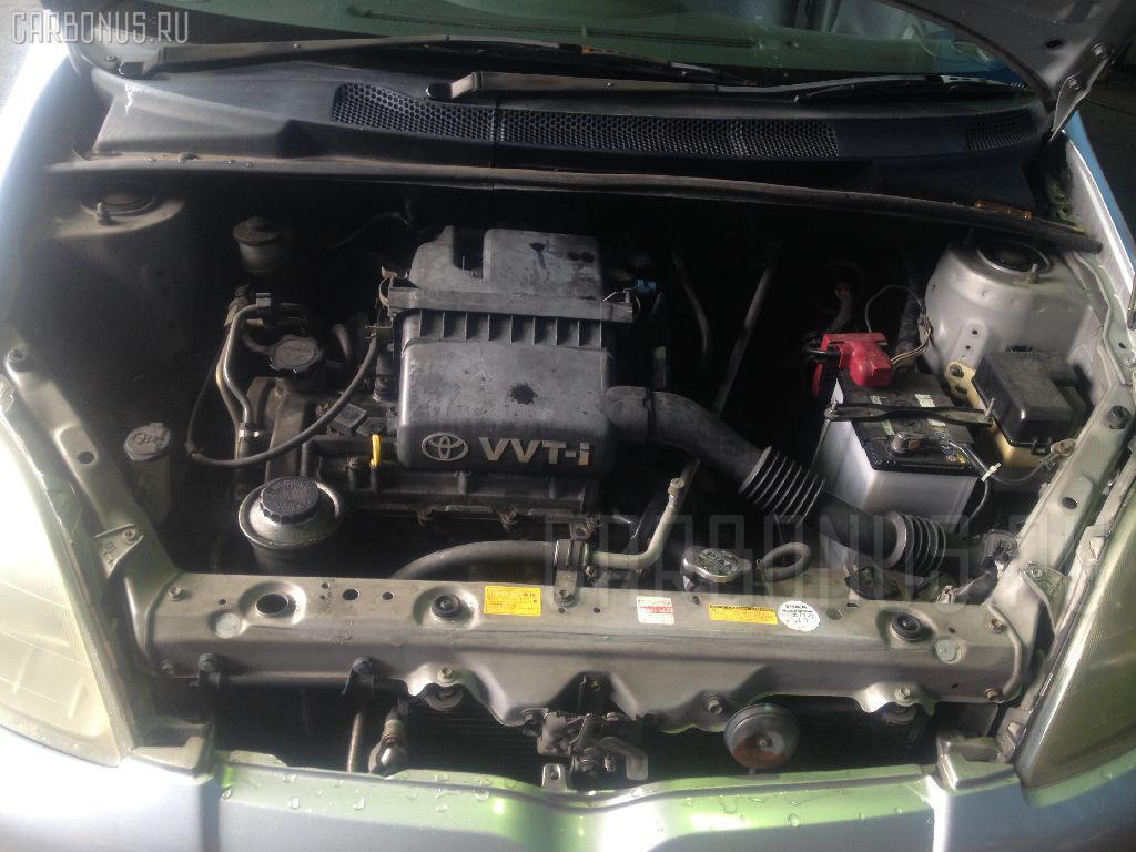 Подставка под аккумулятор TOYOTA VITZ SCP10 Фото 3