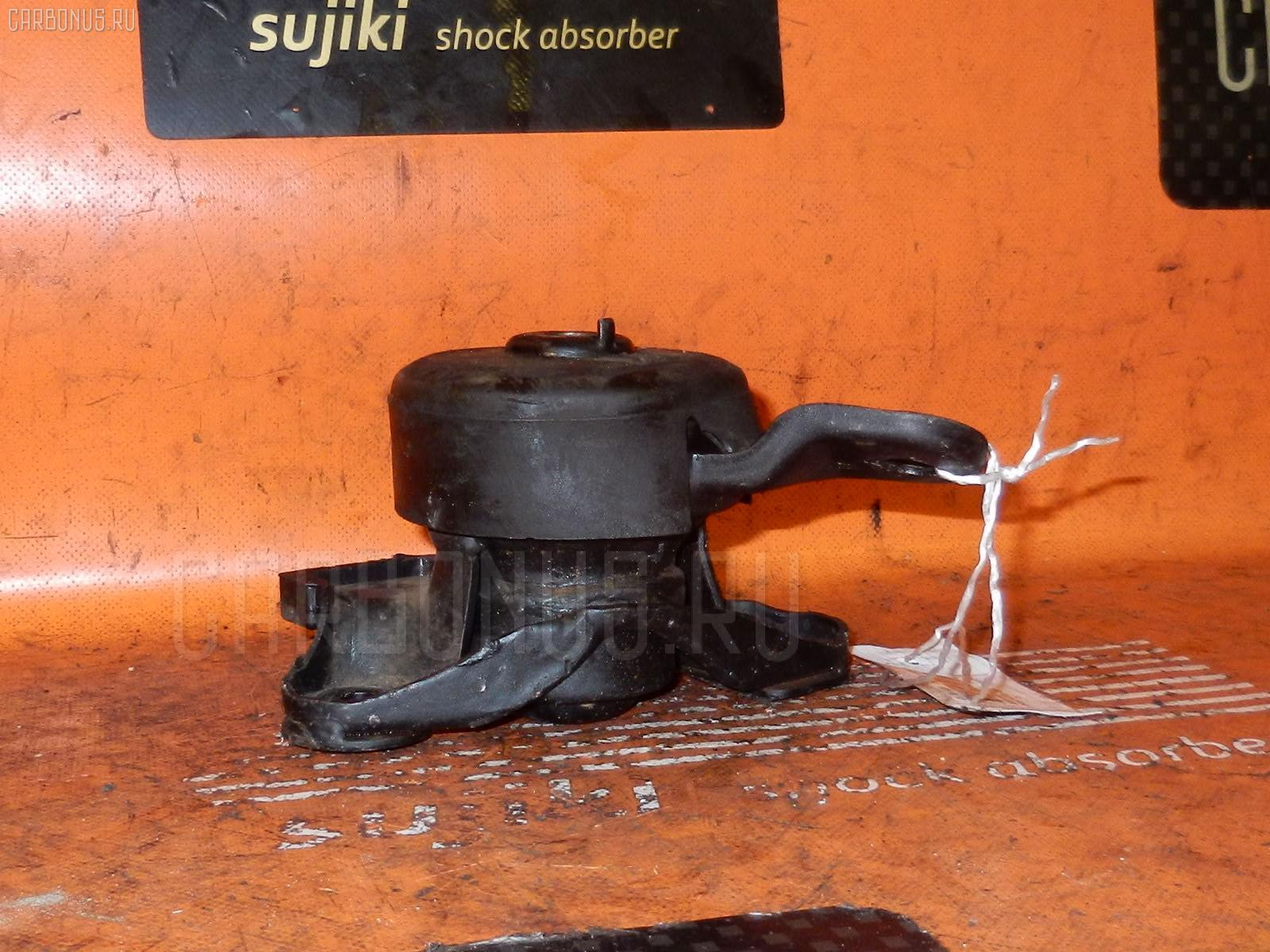 Подушка двигателя TOYOTA CAMRY SV41 3S-FE. Фото 2