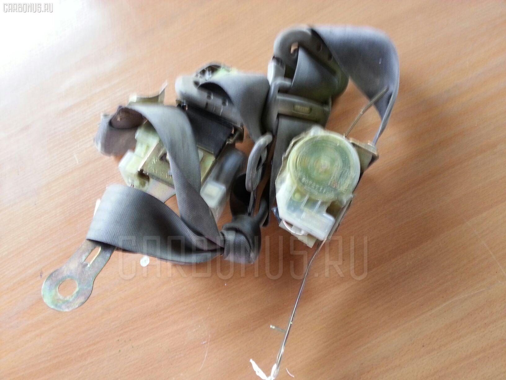 Ремень безопасности TOYOTA CAMRY SV41 3S-FE Фото 1