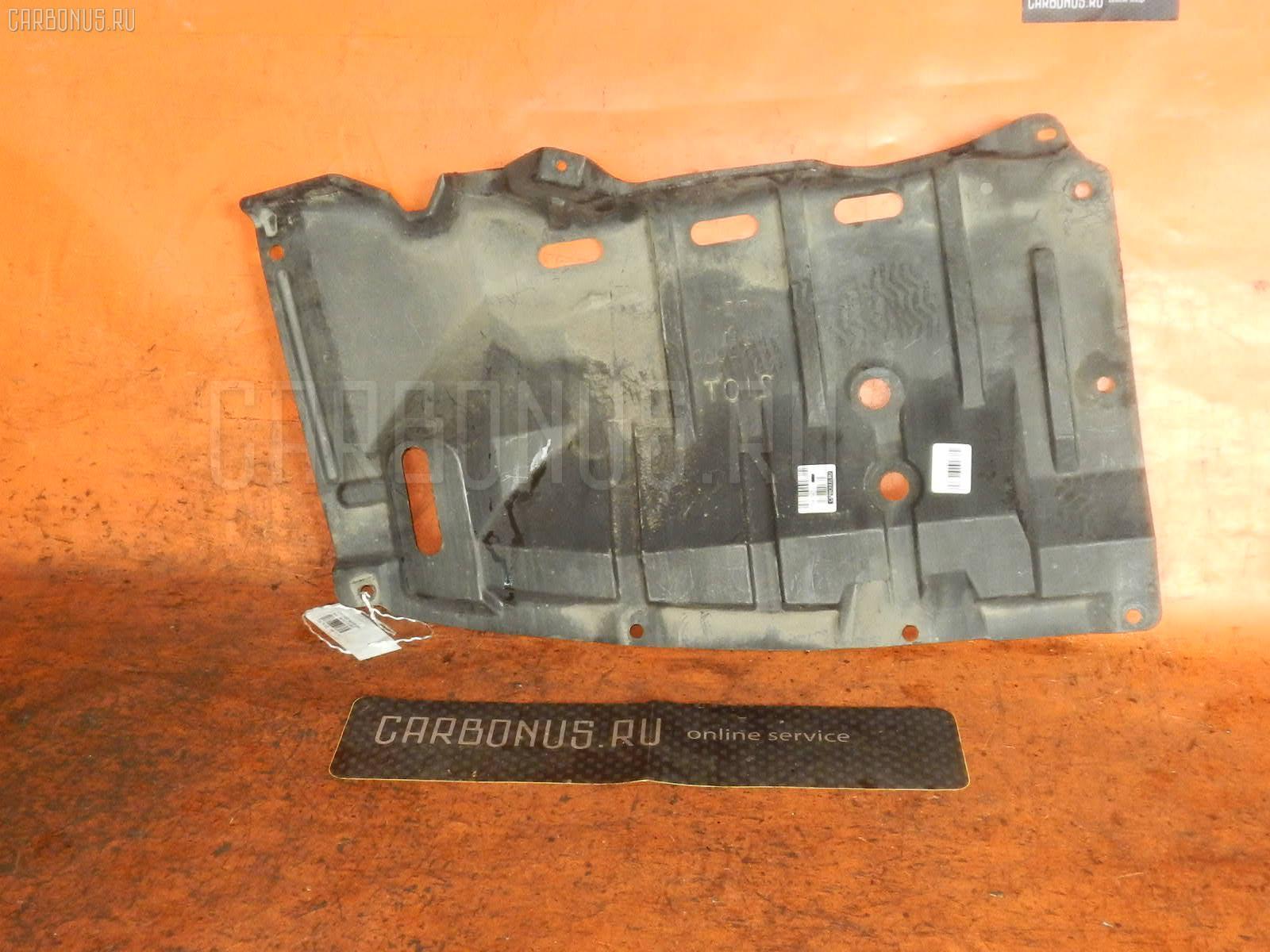 Защита двигателя TOYOTA CAMRY SV41 3S-FE Фото 1