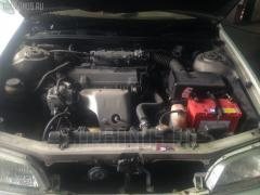 Защита двигателя Toyota Camry SV41 3S-FE Фото 3