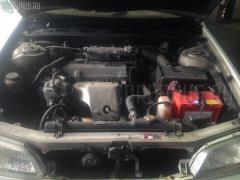 Радиатор кондиционера Toyota Camry SV41 3S-FE Фото 4