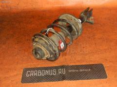 Стойка амортизатора Mitsubishi Pajero io H76W 4G93 Фото 1
