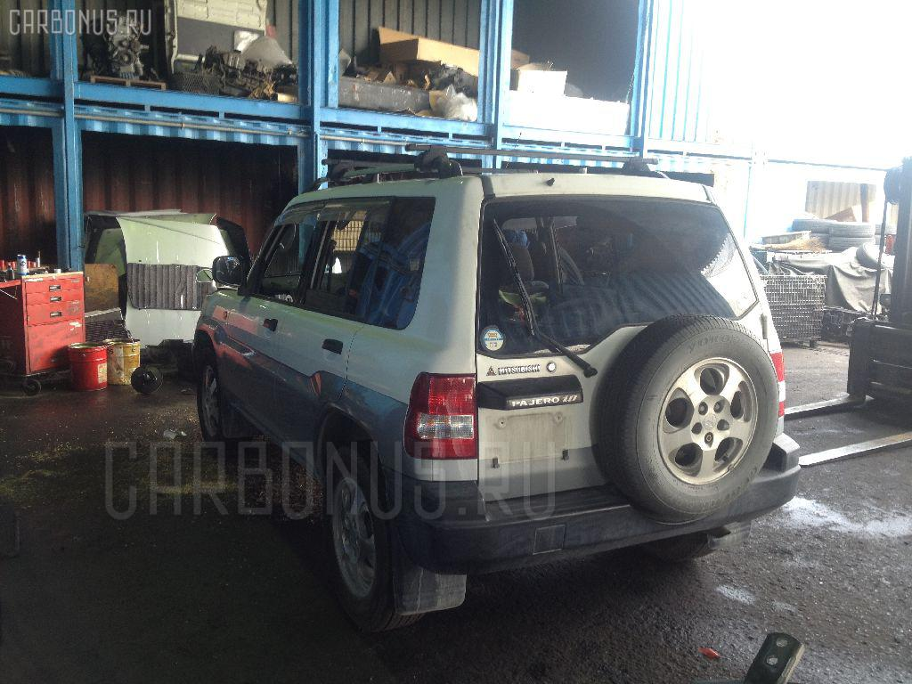 Air bag MITSUBISHI PAJERO IO H76W Фото 5