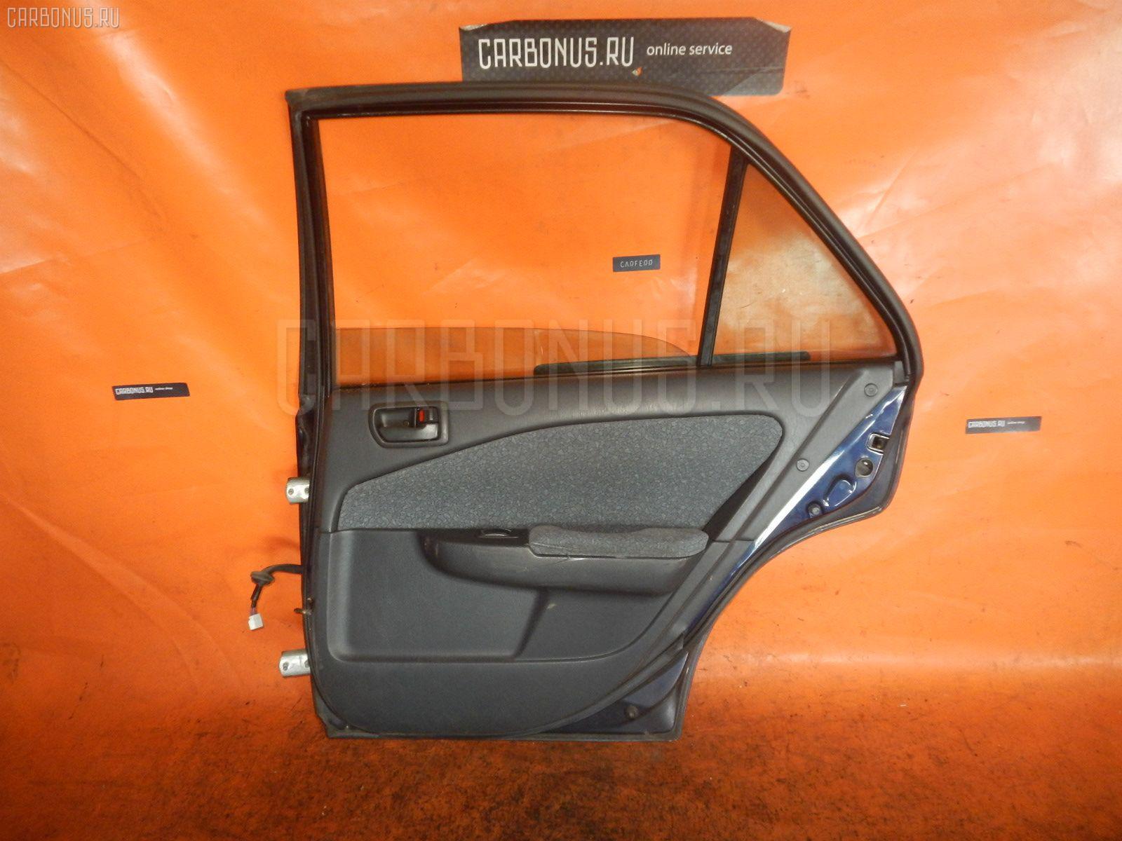 Дверь боковая TOYOTA CORONA PREMIO ST210. Фото 11