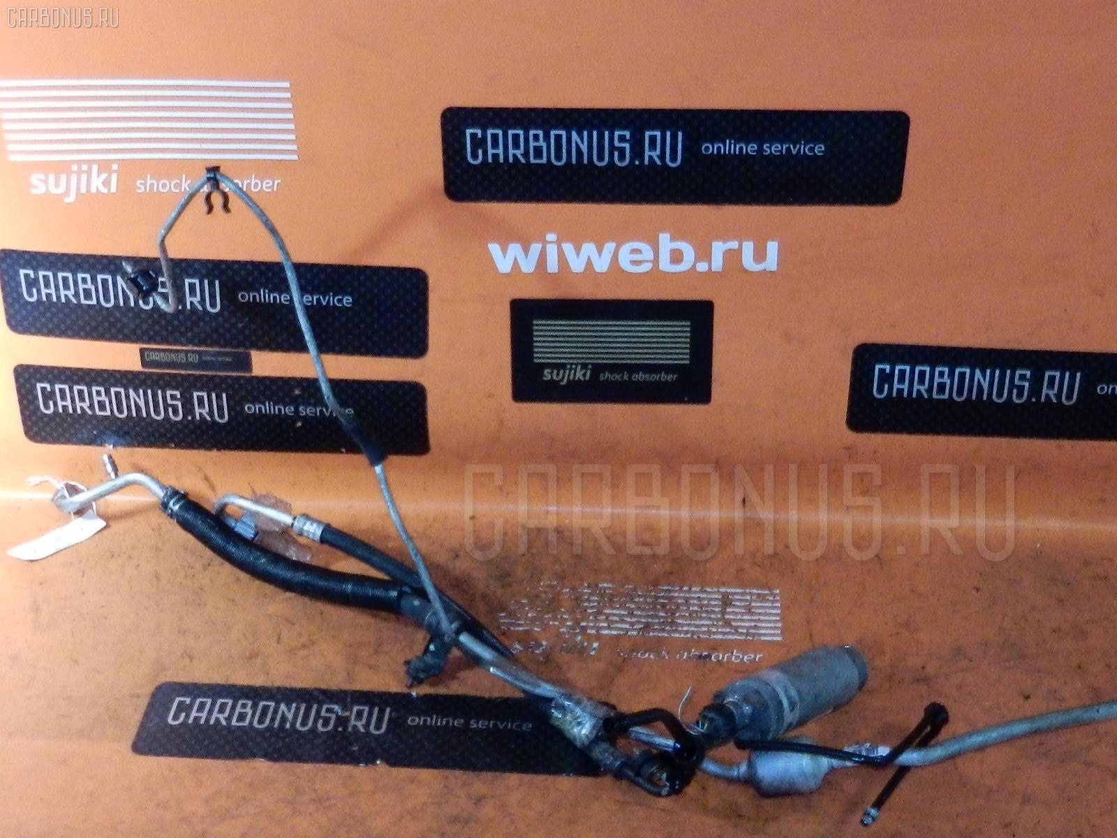 Шланг кондиционера TOYOTA CORONA PREMIO ST210 3S-FE Фото 3