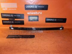 Жесткость бампера TOYOTA CORONA PREMIO ST210 Фото 1
