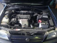 Радиатор кондиционера на Toyota Corona Premio ST210 3S-FE Фото 5