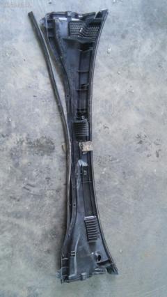 Решетка под лобовое стекло Toyota Carina AT211 Фото 1